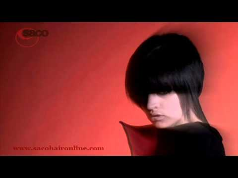 Online HairDressing School - Saco Hair Online Tutorials