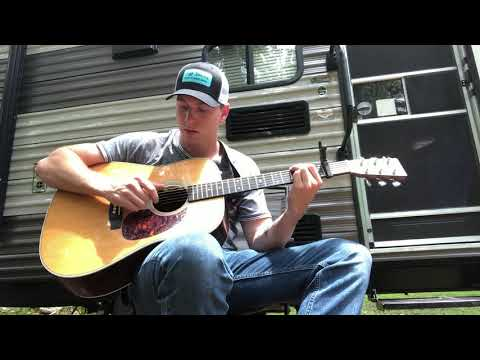 Traveller Chris Stapleton (Cover)