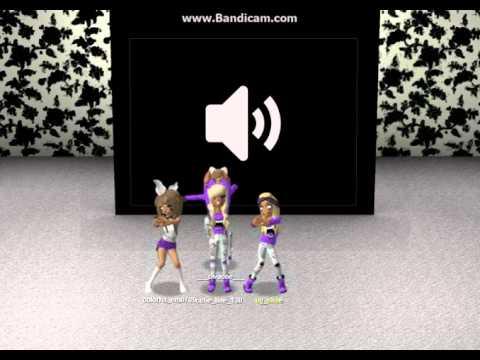 Diamond Royale - Meez Dance Crew