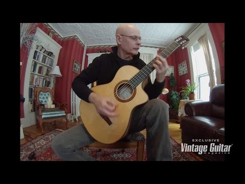 Billy Perry - The County Seat