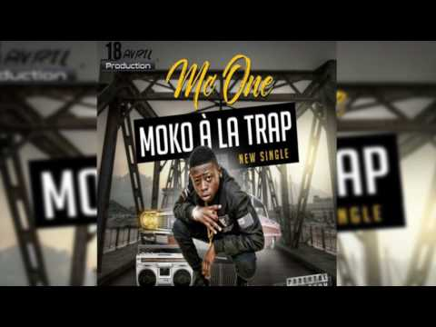 MC ONE -  MOKO A LA TRAP