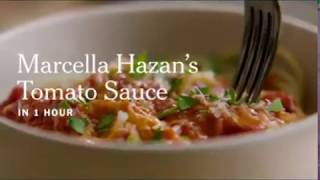 How to Make  Easy Tomato Sauce Italian Food Recipes in 1 Hours