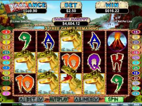 Slot game free t rex mini games poker free