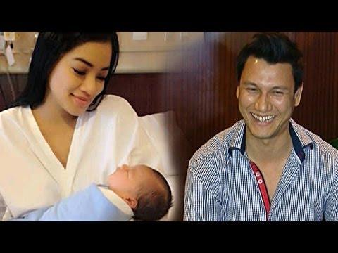 Kebahagiaan Christian Sugiono Dan Titi Kamal - Intens 18 November 2013