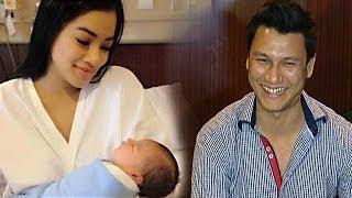 vuclip Kebahagiaan Christian Sugiono dan Titi Kamal - Intens 18 November 2013