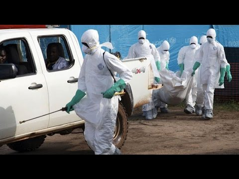 Ebola virus outbreak: the impact so far in 60 seconds