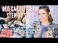 Spring Makeup Tips | Celebrity Red Carpet Glam Step By Step Part 1 | mathias4makeup