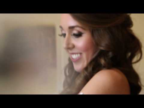 Stanford Memorial Church & Rosewood Sand Hill Hotel Wedding Video Teaser