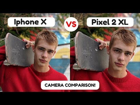 Download Youtube: iPhone X Camera Vs Google Pixel XL 2 | Camera Test Review | Camera Comparison | Portrait Mode 2017!