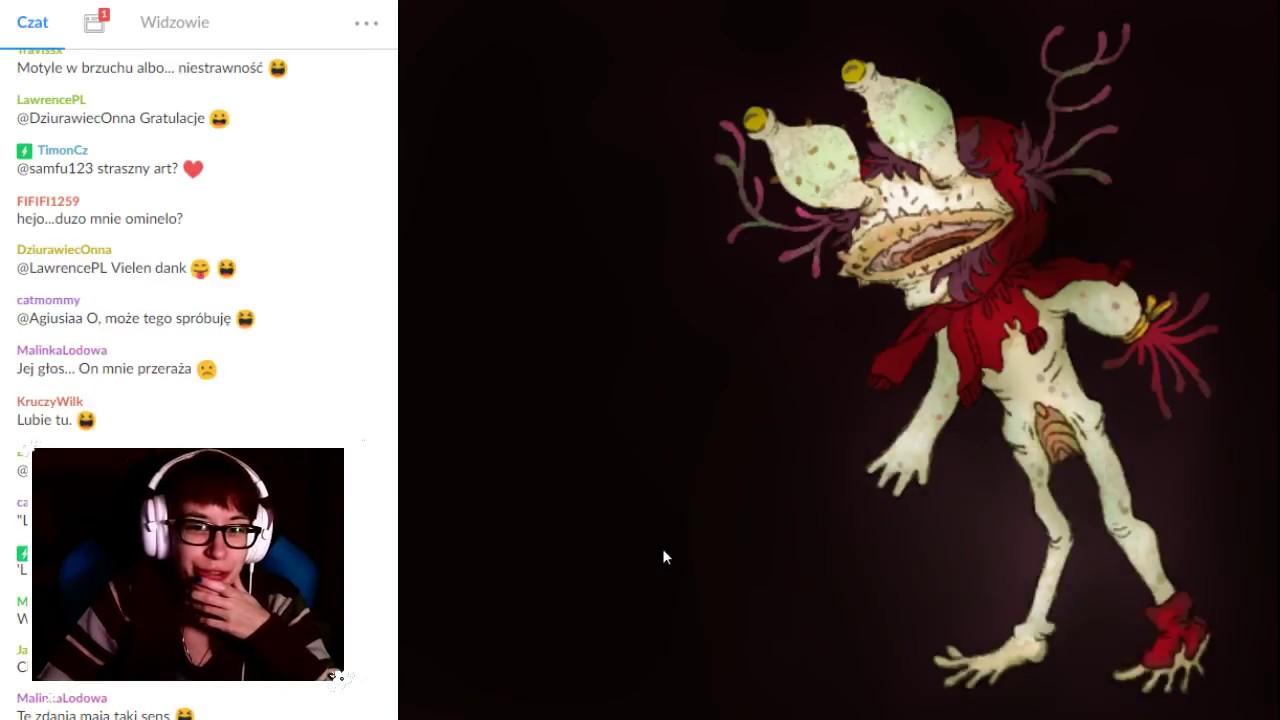 """[Archiwum] Live – Red Haze! (1) – [2/2] – """"Mutacja i przytulanki"""" 18+"""