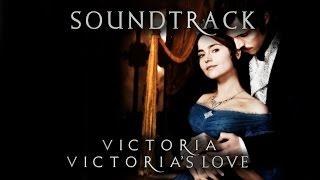 VICTORIA (The ITV Drama) - Victoria&#39s Love [ Victoria&ampAlbert Theme ]