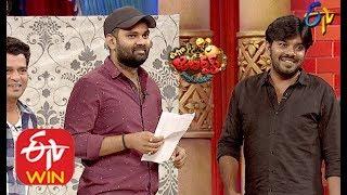 Sudigaali Sudheer Performance   Extra Jabardasth   20th December 2019       ETV Telugu