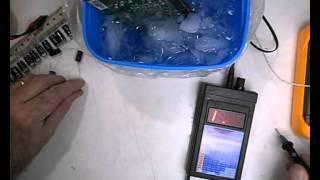 Esr Meter Servitec - Temperatura X ESR