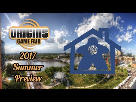 Summer Preview - Meeple Realty (Custom Inserts)