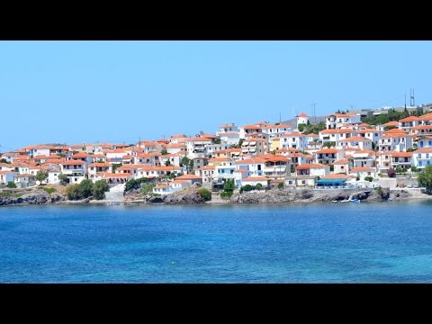 2Vlog: Vakantie naar Lesbos