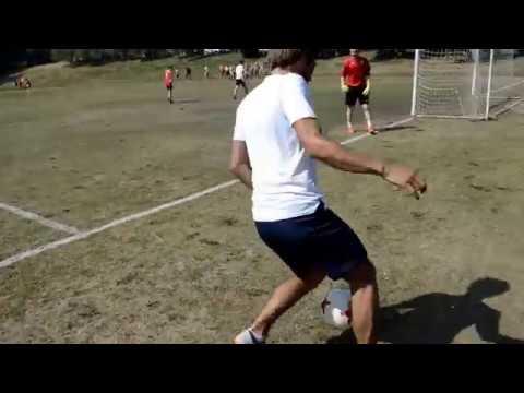 Футбол Лаишево-Столбище. 11 08 2018