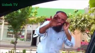 Узбекский прикол мега ржака 2015