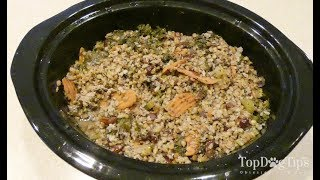 Homemade Dog Food for Hip and Joint Health