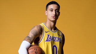 Kyle kuzma best Plays Of All-Time