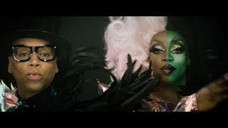 Low (feat. RuPaul) by Todrick Hall thumbnail