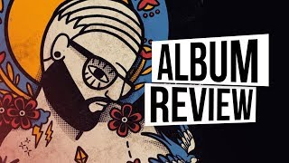 Andy Mineo - Chapter I: The Arrow (EP REVIEW)