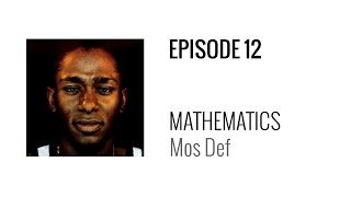 Beat Breakdown - Mathematics by Mos Def (prod. DJ Premier)