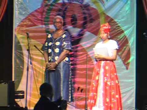 Grenada National Youth Awards 2010