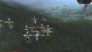 Shadowbane - Talons of Chaos vs Jesters of War 2004