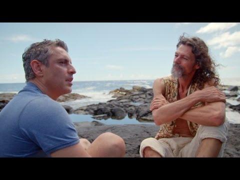 Cult leader 'Jezus' opens up to Reza Aslan
