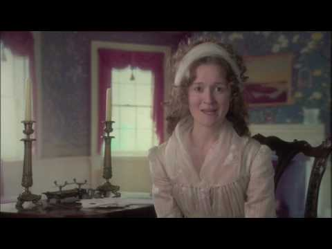 Dolley Madison - The Courtship