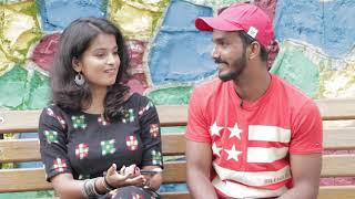 Romantic Couples - Meri Biwi Banjao FT. AJ   I LOVE YOU Prank   Oye It's Prank