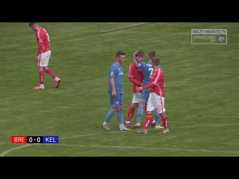 Brechin Kelty Hearts Goals And Highlights