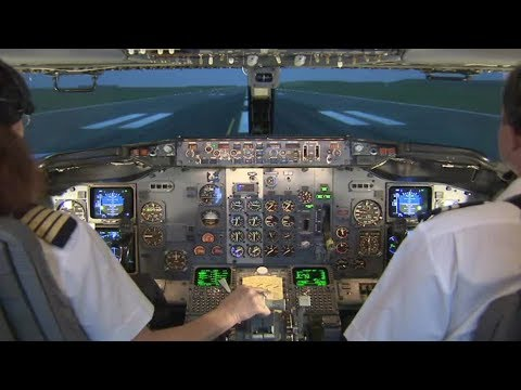 Airline and Commercial Pilots : Occupational Outlook