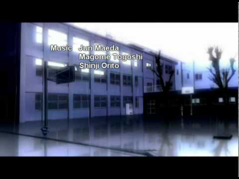 Clannad After Story - English Dub Opening