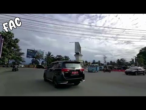 Dari Simpang Lima Talaga Ke Blok Plan Ayula,Tapa.