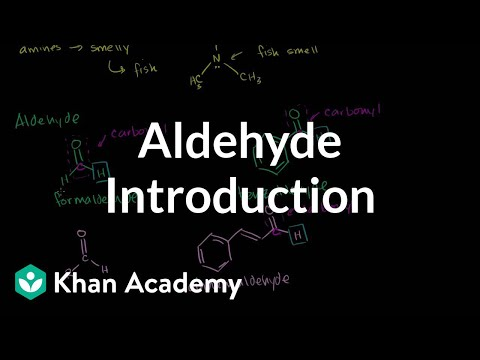 aldehyde-introduction-|-aldehydes-and-ketones-|-organic-chemistry-|-khan-academy