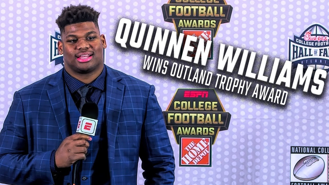quinnen-williams-wins-outland-trophy-award-speaks-to-media