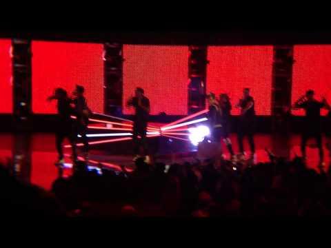 Austin Mahone - - @Radio Disney Music Awards (Live)