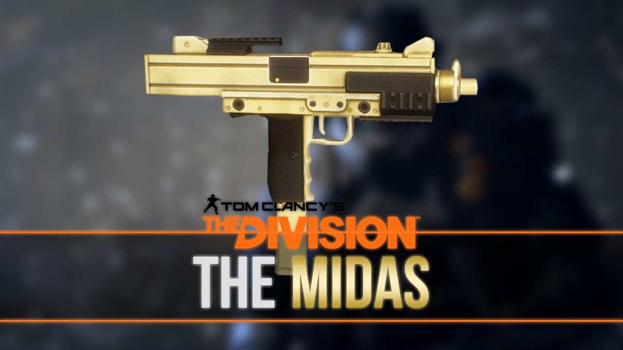The Division Mida