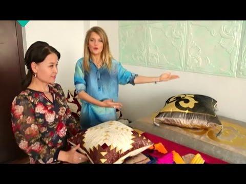 Маша купила приданое в Алматы! Орел и Решка. Шопинг
