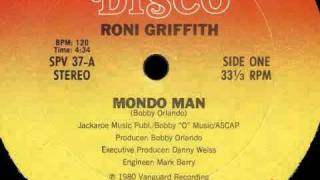 Roni Griffith - Mondo Man 1980