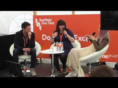 Doc/Fest Exchange 2016: Digging Deeper into Notes on Blindness