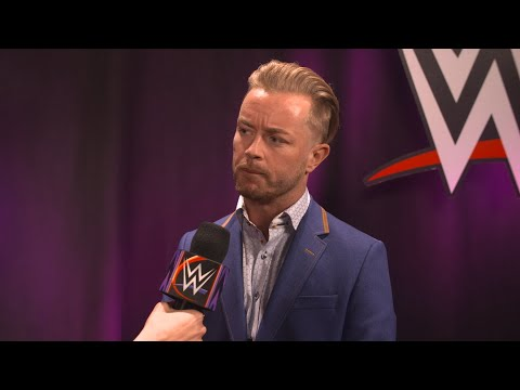 WWE 205 Live General Manager Drake Maverick makes major Cruiserweight Championship announcement