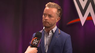 WWE 205 Live General Manager Drake Maverick makes major Cruiserweight Championship announcement