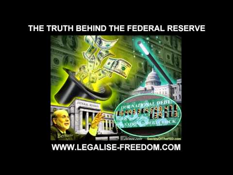 Bill Still - The Truth Behind the Federal Reserve