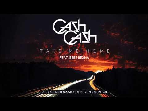 Cash Cash - Take Me Home (Patrick Hagenaar's Colour Code Remix)