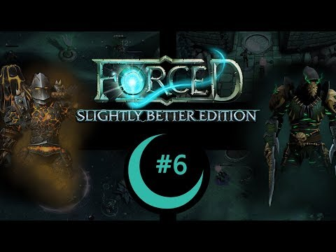 Forced: Slightly better edition - #6 - [mit Jintaz] - Wrathhoof |