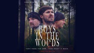 BOYS IN THE WOODS (MENINOS NAS MADEIRAS) - a short film by Michael Ellis (HD)