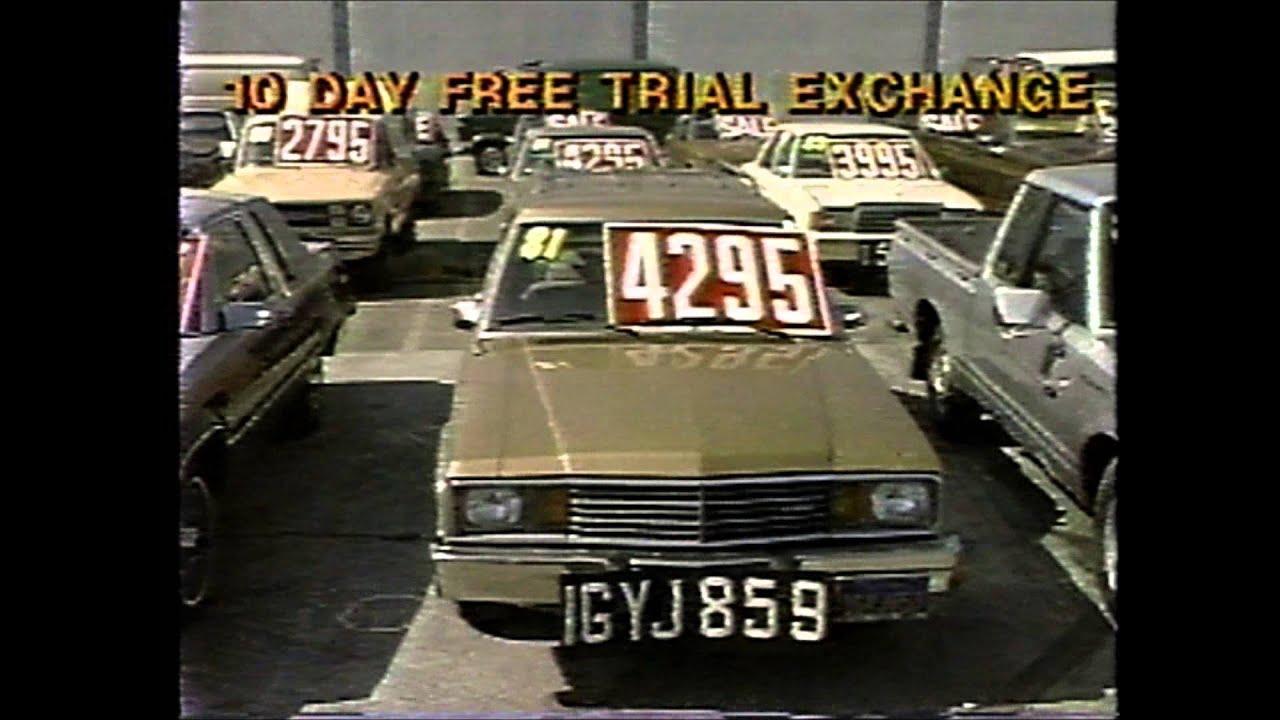 Cal Worthington Ford >> Worthington Ford Commercials Ktla June 14 1984 Youtube