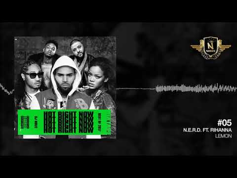 🔥-hot-right-now-best-of-2018-best-r&b-hip-hop-rap-dancehall-songs-of-2018-mix